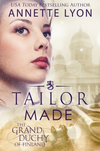TAILOR-MADE - Grand Duchy